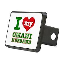 I love my Omani husband Hitch Cover