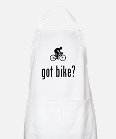 Bicycle Racer Apron