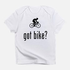 Bicycle Racer Infant T-Shirt