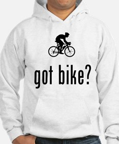 Bicycle Racer Hoodie Sweatshirt