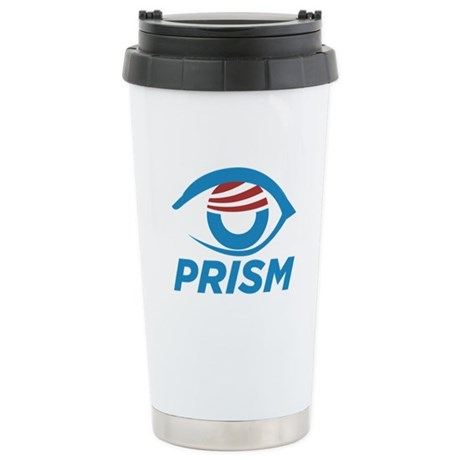Obama PRISM Edward Snowden NSA Watching YOU Travel