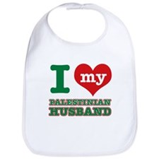 I love my Palestinian husband Bib