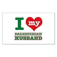 I love my Palestinian husband Decal