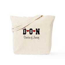 Director of Nursing (DON) Tote Bag