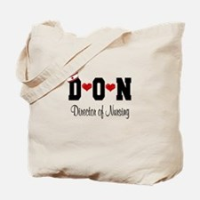 Director of Nursing (DON) Tote Bag