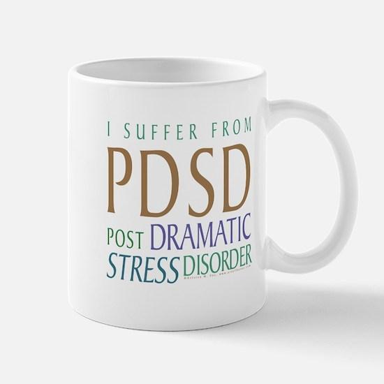 Post Dramatic Stress Disorder Mug