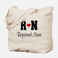Registered Nurse (RN) Tote Bag