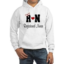 Registered Nurse (RN) Jumper Hoody
