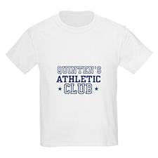 Quinten Kids T-Shirt