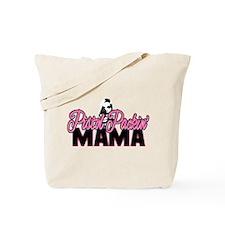 Pistol Packin' Mama Tote Bag