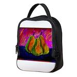 Three Pears Neoprene Lunch Bag