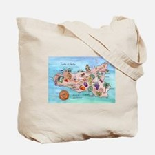 Sensational Siclians Tote Bag