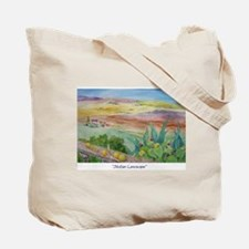 Sicilian Tote Bag