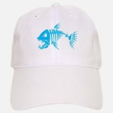 Pirate fish Baseball Baseball Baseball Cap
