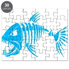 Pirate fish Puzzle