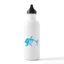 Pirate fish Water Bottle