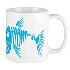 Pirate fish Mug