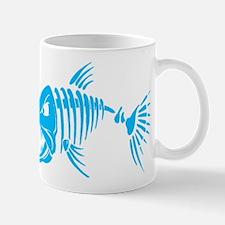 Pirate fish Mug