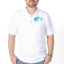 Pirate fish T-Shirt
