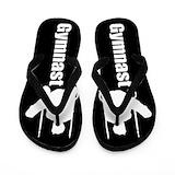 Mens gymnastics Flip Flops