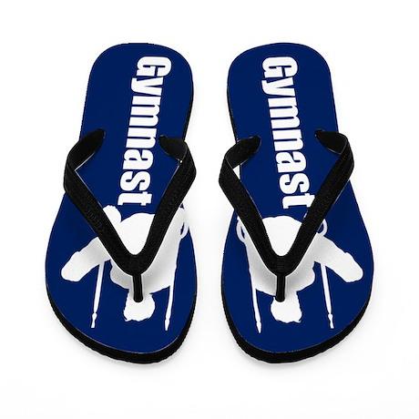 SUPER GYMNAST Flip Flops