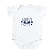 Rahul Infant Bodysuit