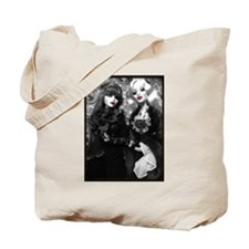 Yes, I Collect Dolls Tote Bag