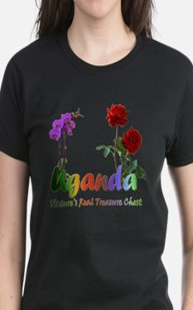 uganda0110c T-Shirt