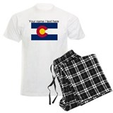 Colorado Men's Light Pajamas