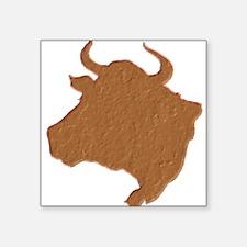 Cow Bell Sticker