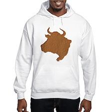 Cow Bell Hoodie