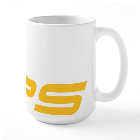 Continuum CPS Large Mug