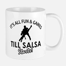 Salsa gear and merchandise Mug