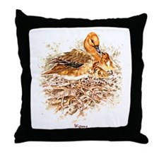"""Birds and Young """"Wigeon Ducks"""" Peter Bere Design T"""