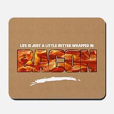 Bacon... Mousepad