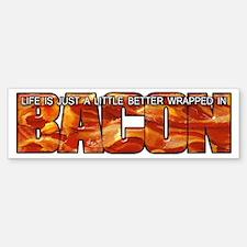 Bacon... Bumper Bumper Sticker