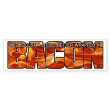 Bacon... Bumper Sticker