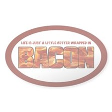 Bacon... Decal