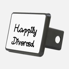 Happily Divorced 1 Hitch Cover