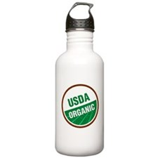 USDA Organic Water Bottle