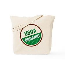 USDA Organic Tote Bag
