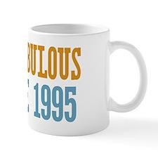 Fantabulous Since 1995 Mug
