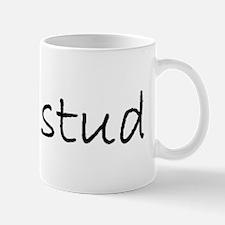stud mug.bmp Mug