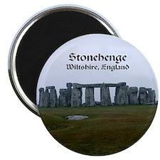 Stonehenge Magnet