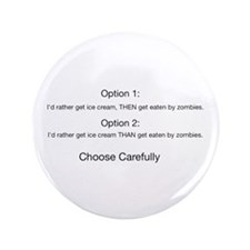 "Then/Than 3.5"" Button (100 pack)"