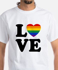 Gay Love Shirt