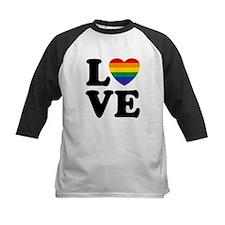 Gay Love Tee