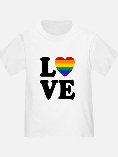 Gay Love T