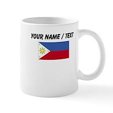 Custom Philippines Flag Mug