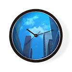 The Big City Wall Clock